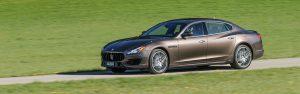 Essai – Maserati Quattroporte GranSport S Q4 : La plus sportive des limousines ?
