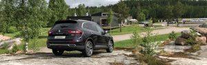Premier contact – Renault Koleos : Paris Séoul dans un SUV