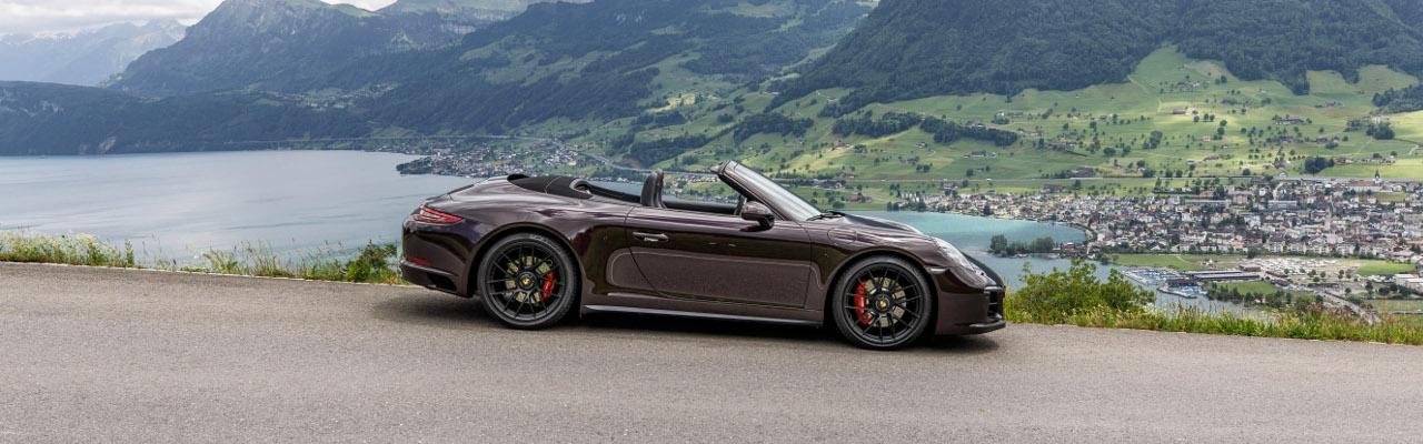 Premier contact – Porsche 911 Carrera 4 GTS Cabriolet : 450 fois «encore» !
