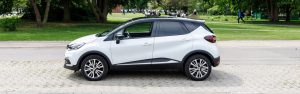 Premier contact – Renault Captur : Une seconde version promise au succès