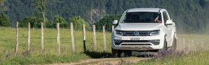 Essai – Volkswagen Amarok : Quand polyvalence et rigueur germanique font bon ménage