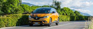 Essai – Renault Scenic TCe 130 : Quand chrysalide devient papillon