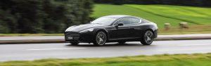 Essai – Aston Martin Rapide S : Une limousine avec quatre baquets