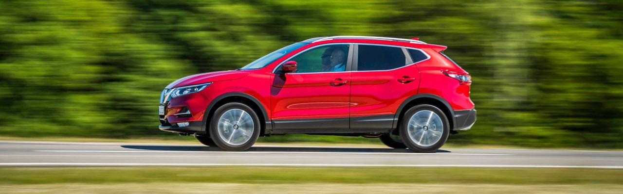 Premier contact – Nissan Qashqai : Une nouveauté pour les 10 prochaines années?
