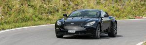 Essai – Aston Martin DB11 : La nouvelle GT au luxe so… British