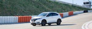 Essai – Honda HR-V 1.5 : Carton rouge à la CVT