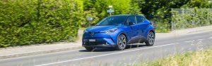 Essai – Toyota C-HR 1.8 HSD : L'hybride vous va si bien