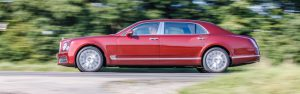 Essai – Bentley Mulsanne Extended Wheelbase : Le palace XXL