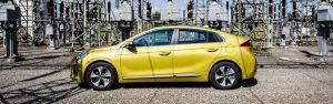 Essai – Hyundai Ioniq Electric : Le tout électrique facile