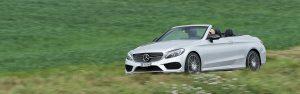 Essai – Mercedes-AMG C43 Cabriolet 4MATIC : Le cabrio 4 places à la teutonne !