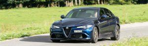 Essai – Alfa Romeo Giulia Quadrifoglio : L'Alfa Rodéo !