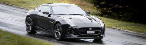 Essai – Jaguar F-Type 400 Sport : De la fureur et du style !