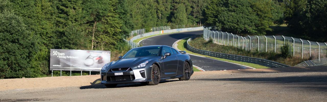 Essai – Nissan GT-R MY17 : Une décennie à en mettre plein la vue