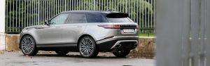 Essai – Range Rover Velar : Ligne de break pour SUV au summum du chic