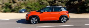 "Premier contact – Citroën C3 Aircross : Le ""friendly"" SUV urbain"