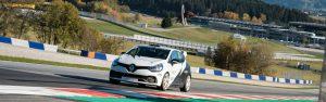 Loisirs – Journée Passion Renault Sport : RedBull Ring, en attendant Mégane