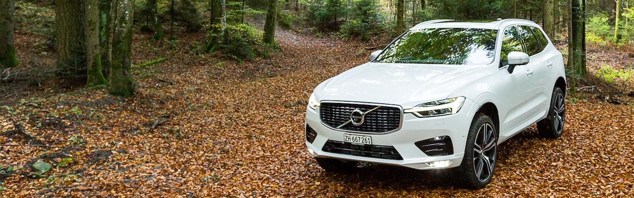 Essai – Volvo XC60 T6 AWD : Elégance et confort à la scandinave