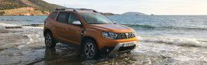 Premier contact – Dacia Duster : Nouveau SUV à l'écoute de ses clients
