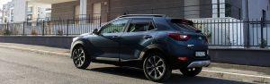 Essai – Kia Stonic 1.0 T-GDi : Le SUV très tonic !