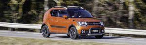 Essai – Suzuki Ignis Allgrip 4×4 : Ze Pocket SUV