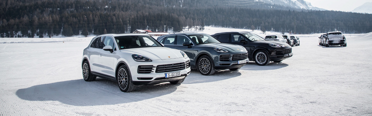 Premier contact – Porsche Cayenne : Une maturation réussie