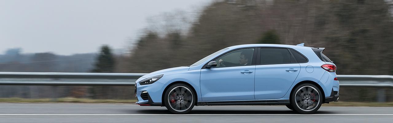 Essai – Hyundai i30 N : La discrète flamboyante