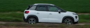 Essai – Citroën C3 Aircross PureTech 130 : Du monospace au SUV, de Picasso à Aircross