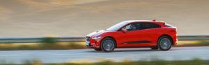 Premier contact – Jaguar I-Pace EV400 : Le premier véritable concurrent aux Tesla