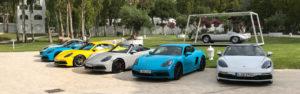 Premier contact – Porsche 718 GTS (Boxster & Cayman) : Prodigieux en 3 lettres ? GTS !