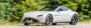 Essai – Aston Martin (New) Vantage : La plus sportive des Aston !