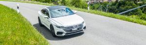 Essai – Volkswagen Arteon 2.0 TSI 4MOTION : Chère limousine…
