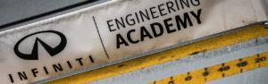 Technique – Infiniti Engineering Academy : ou la manière la plus rapide de rentrer en Formule 1
