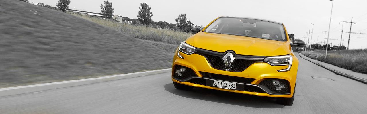 Essai – Renault Mégane IV R.S. EDC : Quatre roues et une ligne directrices