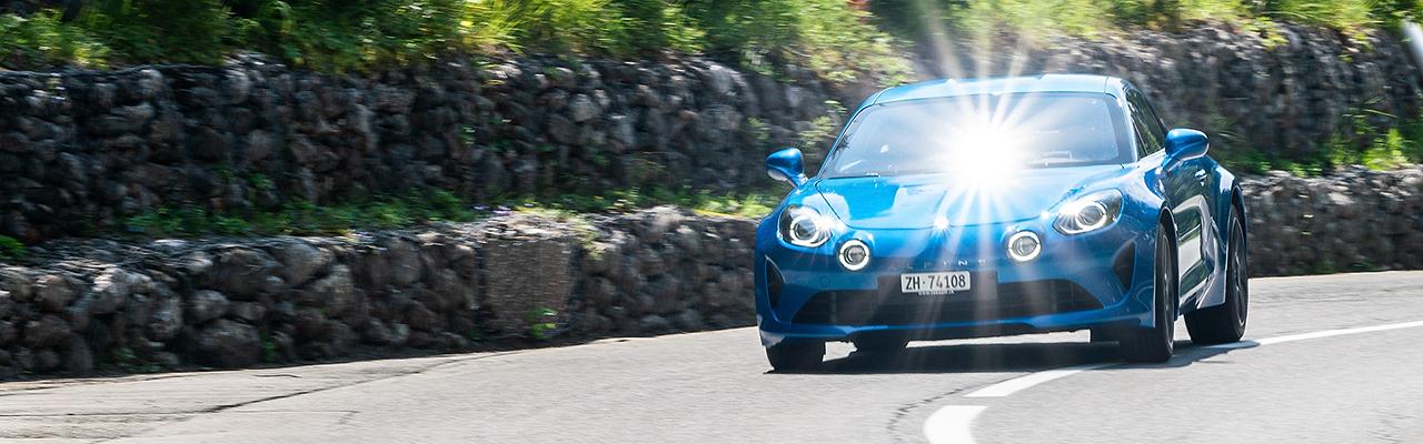 Essai – Alpine A110 : Renaissance d'une étoile