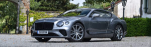 Essai – Bentley Continental GT : Release 2.0 !
