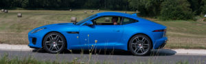 Essai – Jaguar F-Type P300 : Rencontre avec le quatre de la F-Type