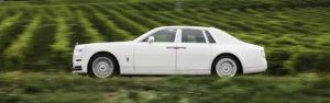 Essai – Rolls-Royce Phantom MkVIII SWB : un salon anéchoïque sur cousin d'air