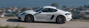 Essai – Porsche 718 Cayman GTS : La très bonne élève