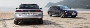 Premier contact – Peugeot 508 SW : Le retour de la Reine Lionne