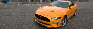 Essai – Ford Mustang GT Fastback V8 : Poney pour grand enfant