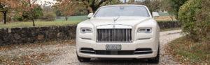Essai – Rolls-Royce Dawn Drophead Coupé : Le (vrai) luxe n'a pas d'âge