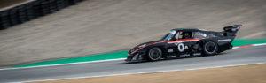 Evènement – Porsche Rennsport Reunion VI