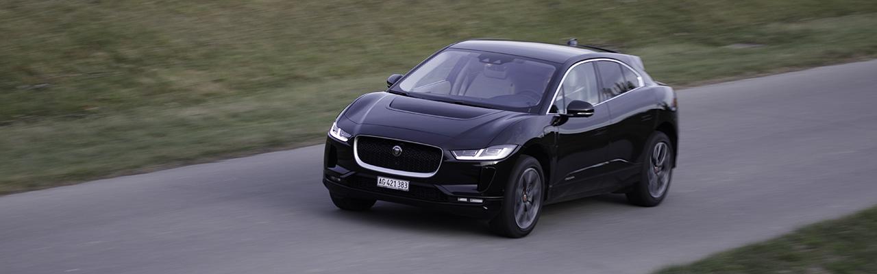 Essai – Jaguar I-Pace HSE : La concurrence arrive !