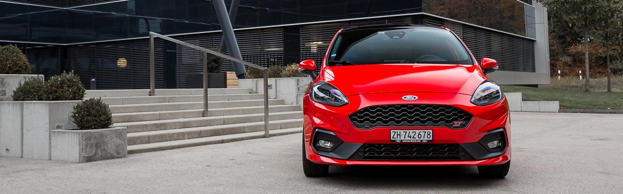 Essai – Ford Fiesta ST : Retour gagnant !