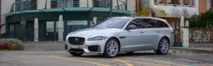 Essai – Jaguar XF Sportbrake 300 Sport : Le nom ne fait pas tout