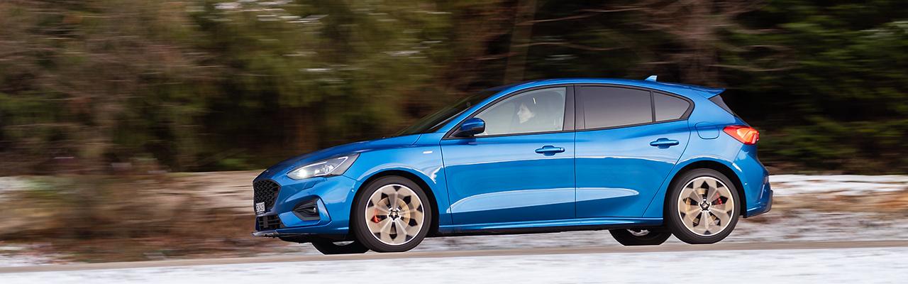 Essai – Ford Focus 2.0 EcoBlue : Le renouveau dans la continuité…