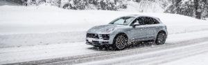 Premier contact – Porsche Macan et Macan S : Nouvelles versions avec plus d'agrément encore