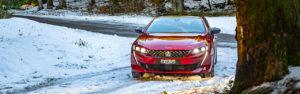 Essai – Peugeot 508 GT Berline : Le lion sort de l'ombre