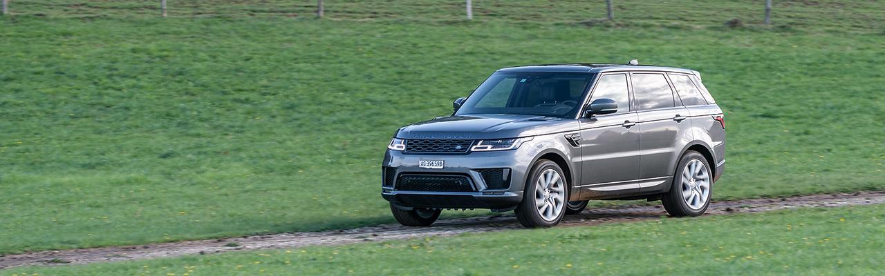 Essai – Range Rover Sport P400e : L'aboutissement raisonnable ?