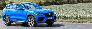 Essai – Jaguar F-Pace SVR : Un véritable félin en liberté